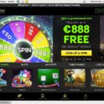 888casino Welcome Bonuses