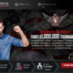 Americascardroom Get Free Spins
