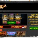 Atlantisgold How To Bet