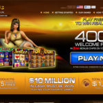 Best Online Casino Cleos VIP Room