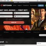 Betchan Online Casino Reviews