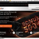 Betting Partypoker