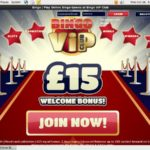Bingo VIP Club Online Casinos
