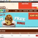 Biscuitbingo Limited Offer