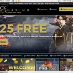 Black Lotus Casino Use Paypal