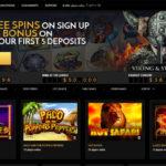 Bonuses Winward Casino