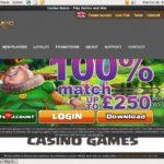 Casino Dukes Welcome Bonus No Deposit