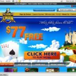 Casino Kingdom No Wagering