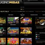 Casino Midas Bonus Match