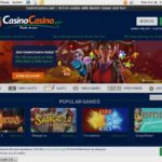 Casinocasino Make Account