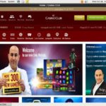 Casinoclub Live Streaming