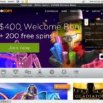 Casinocom Internet Casino