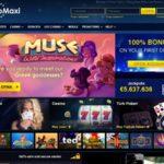 Casinomaxi Best Welcome Bonus