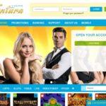 Casinoventura Slots
