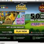 Cloud Casino Primeslots