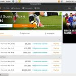 Colossus Bets Create Account