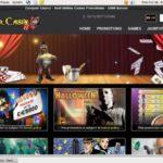 Conquer Casino Jackpot