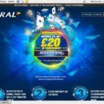 Coral Poker Deposit Page