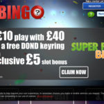 Dealornodealbingo Starburst Free Spins