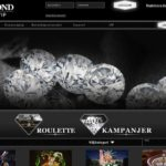 Diamond Club Make Deposit