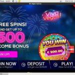 Dr Vegas Minimum Deposit