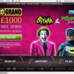 Euro Grand Casino Netent