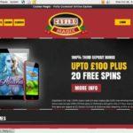Free Casino Magix Code