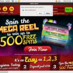 Freespins Easy Slots