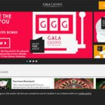 Galacasino Best Bonus