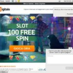 GiocoDigitale.it Casino Free Coupon