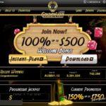 Golden Lion Betting Offers