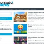 Grand Casino Royale No Deposit Bonus
