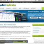 IHoldem Indicator New Customers Bonus