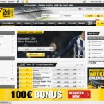 Interwetten How To Bet