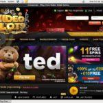 Joining Video Slots Bonus