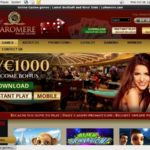 Laromere Live Casino Uk