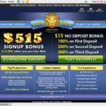 Lion Slots Bonus Coupon