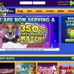 Lucky Puppy Bingo Refer A Friend