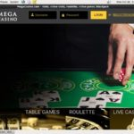 Megacasino Create Account