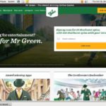 Mr Green 300 Euro Bonus