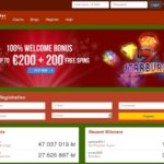 Mrstarcasino Bet Online