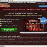 Musichallcasino Online Casino Paypal