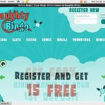 Naughtybingo No Deposit Required