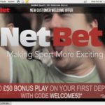 Netbet Table Limit