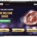 No Deposit Bonus Super Casino