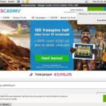 Norgescasino How To Register