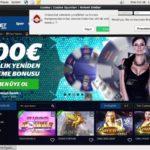 Odeonbet Casino Free Bonus Rules