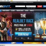 Offer Realbet