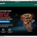 Paddypower 50 Free Spins