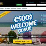 Paradise Win Betspin